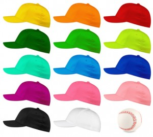 SplashWorld Baseball Caps